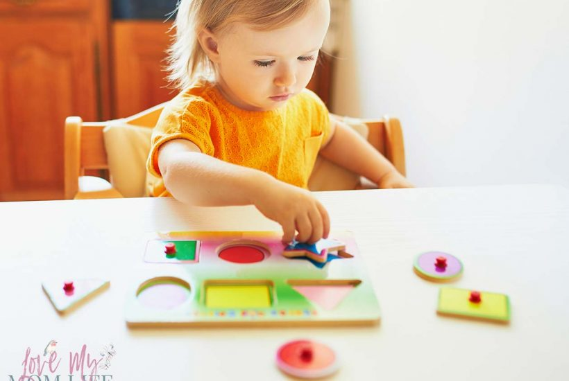 Best toddler puzzles