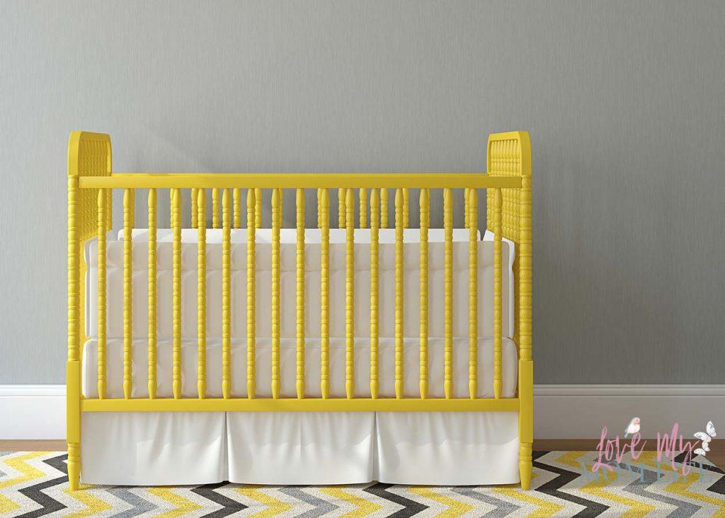 Cheap Baby Cribs