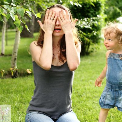 Fun Toddler Outdoor Games to Entertain Your Little One